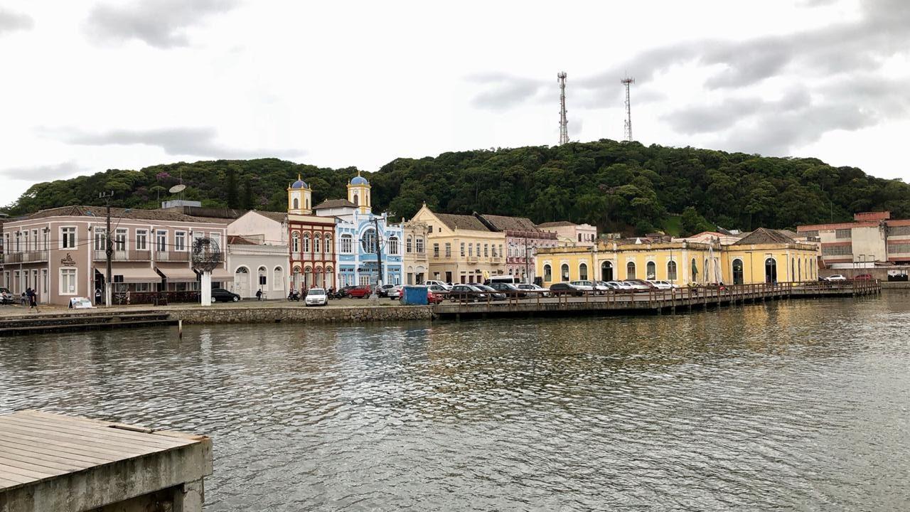 SÃO FRANCISCO DO SUL