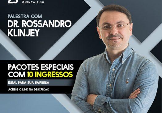Dr. Rossandro Klinjey